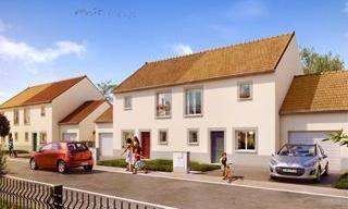 Programme neuf maison neuve 4 pièces Ballancourt-sur-Essonne (91610) À partir de 270 000 €