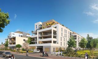 Programme neuf appartement neuf 2 pièces Lormont (33310) À partir de 184 000 €