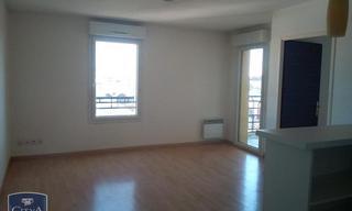 Location appartement 2 pièces Tarbes (65000) 435 € CC /mois