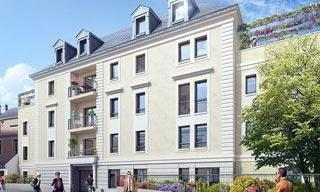 Programme neuf appartement neuf 5 pièces Angers (49000) À partir de 492 000 €