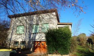 Achat maison 5 pièces Saint-Vallier (71230) 90 500 €