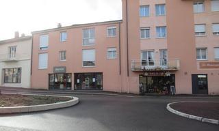 Achat appartement 2 pièces Paray-le-Monial (71600) 91 000 €