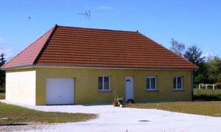 Achat maison 4 pièces Simandre (71290) 169 800 €