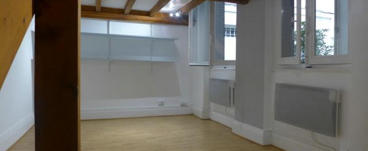 Achat appartement 2 pièces LYON (69006) 209 000 €