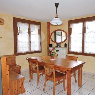Maison 5 pièces 120 m²
