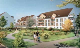 Programme neuf appartement neuf 2 pièces Égly (91520) À partir de 159 000 €