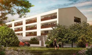 Programme neuf appartement neuf 3 pièces Cenon (33150) À partir de 237 900 €