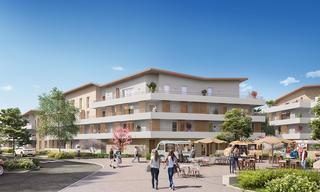 Programme neuf appartement neuf 2 pièces Bassens (33530) À partir de 163 900 €
