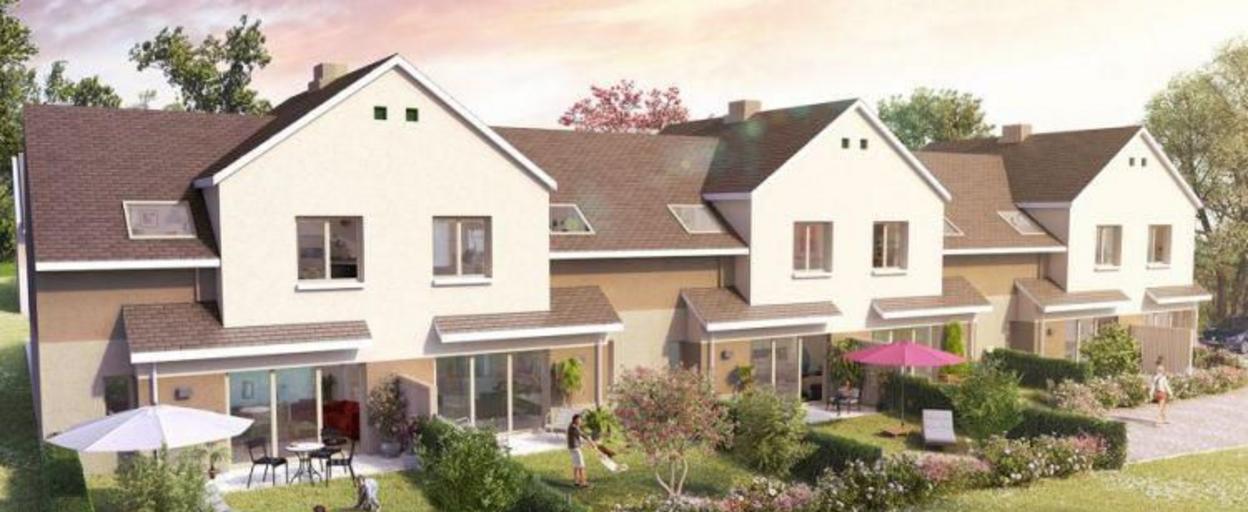 Programme neuf maison neuve 3 pièces Gometz-la-Ville (91400) À partir de 288 000 €