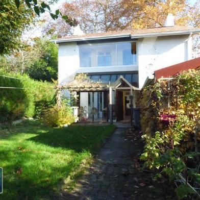 Maison 5 pièces 108 m²