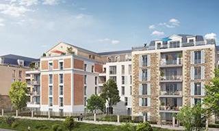 Programme neuf appartement neuf 3 pièces Gagny (93220) À partir de 220 000 €