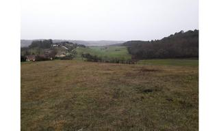 Achat terrain  Manzac-sur-Vern (24110) 23 000 €