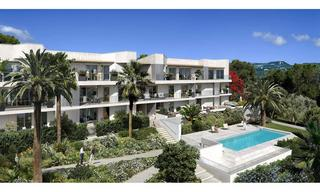 Achat appartement neuf 3 pièces Nice (06200) 450 000 €