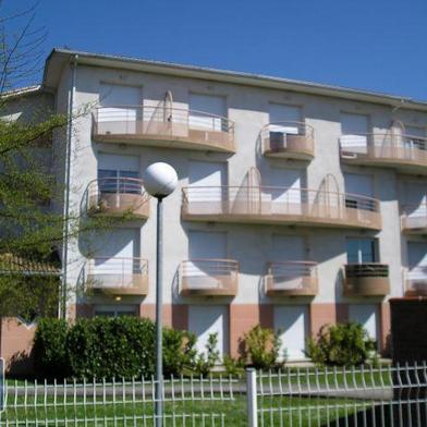 Appartement 1 pièce 20 m²