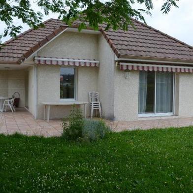 Maison 5 pièces 95 m²