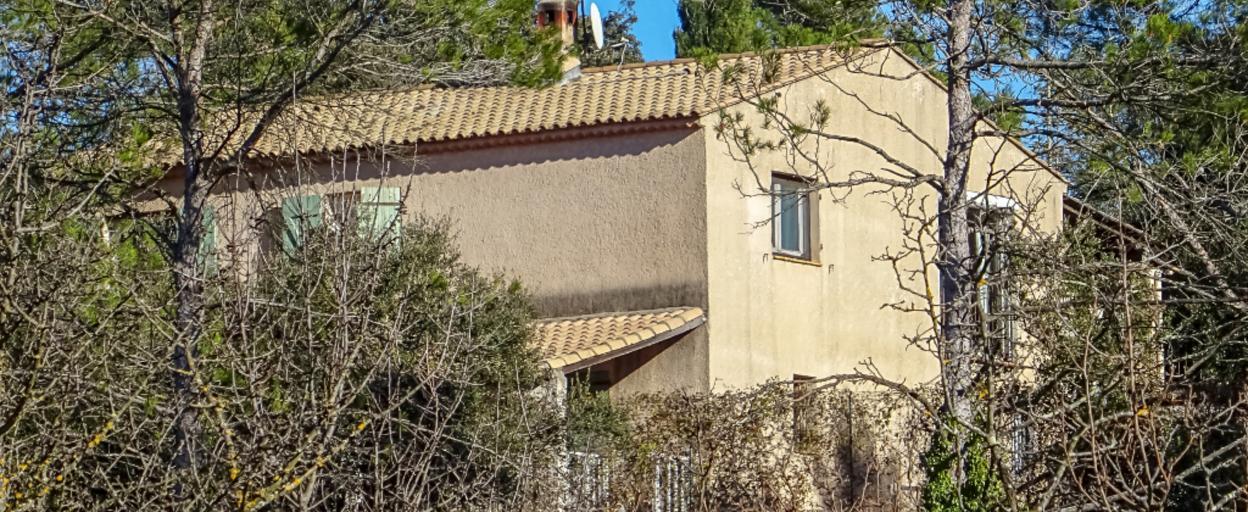 Achat maison 4 pièces Forcalqueiret (83136) 292 000 €