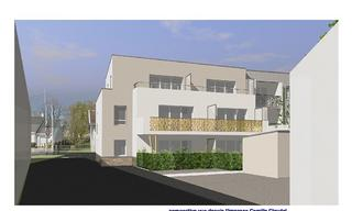 Achat appartement 2 pièces Sainte-Luce-sur-Loire (44980) 191 205 €