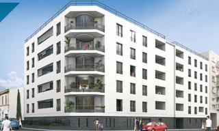 Achat appartement 2 pièces Marseille (13005) 171 000 €