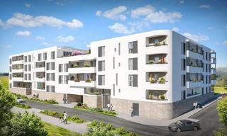 Achat appartement 3 pièces Cuges-les-Pins (13780) 204 000 €