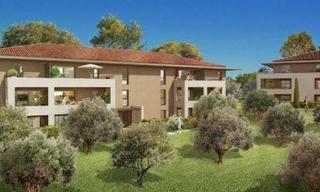 Achat appartement 4 pièces Aix-en-Provence (13090) 522 000 €