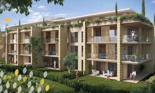 Achat appartement 3 pièces Aix-en-Provence (13090) 424 000 €