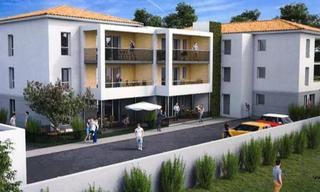 Achat appartement 3 pièces Vitrolles (13127) 226 500 €