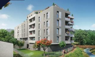 Achat appartement 3 pièces Roquevaire (13360) 259 000 €
