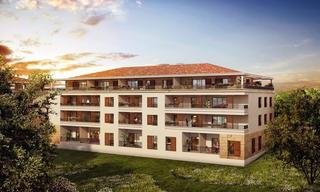 Achat appartement 3 pièces Aix-en-Provence (13090) 311 000 €