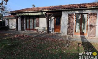 Achat maison 3 pièces Breuillet (17920) 189 000 €