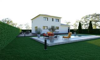 Achat maison 5 pièces Saint-Jean-de-Gonville (01630) 599 000 €