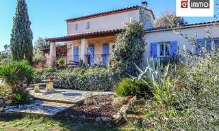 Achat maison 5 pièces Garéoult (83136) 398 000 €