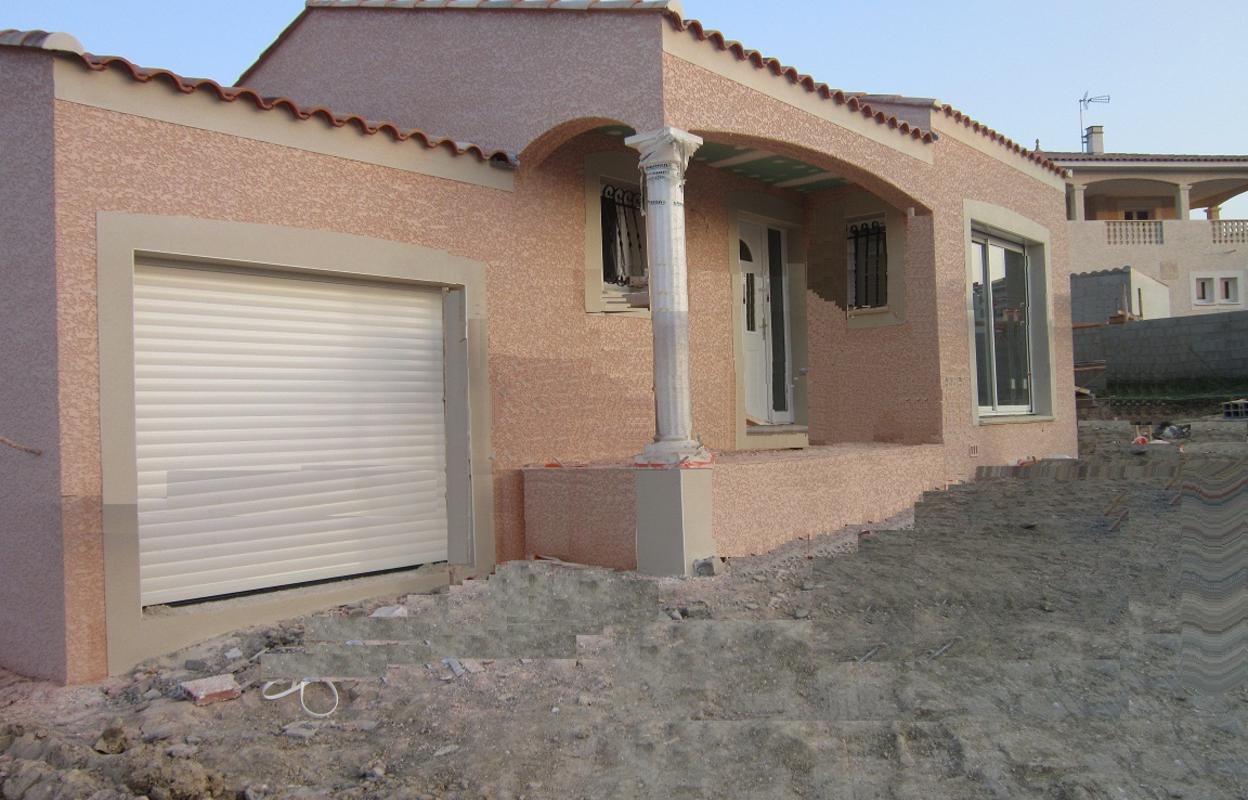 Maison à construire 87 m²