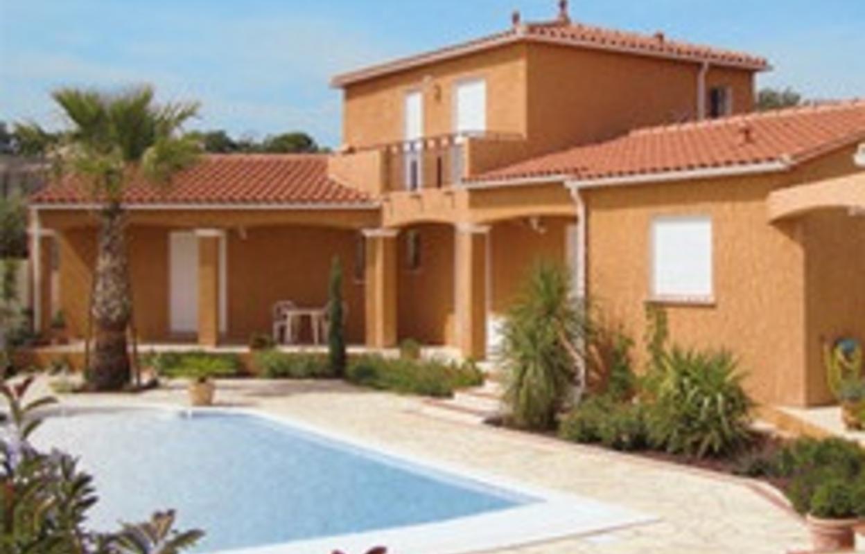 Maison à construire 5 pièces 81 m²
