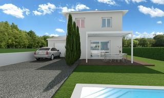 Achat maison 5 pièces Montluel (01120) 299 900 €