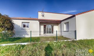Achat maison 4 pièces Breuillet (17920) 186 900 €