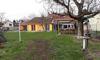 Achat maison  Saint-Vallier (71230) 180 000 €