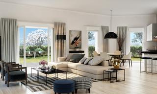 Programme neuf appartement neuf 2 pièces Tourcoing (59200) À partir de 152 000 €
