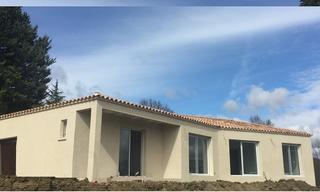 Achat maison neuve 5 pièces Vailhauquès (34570) 276 415 €