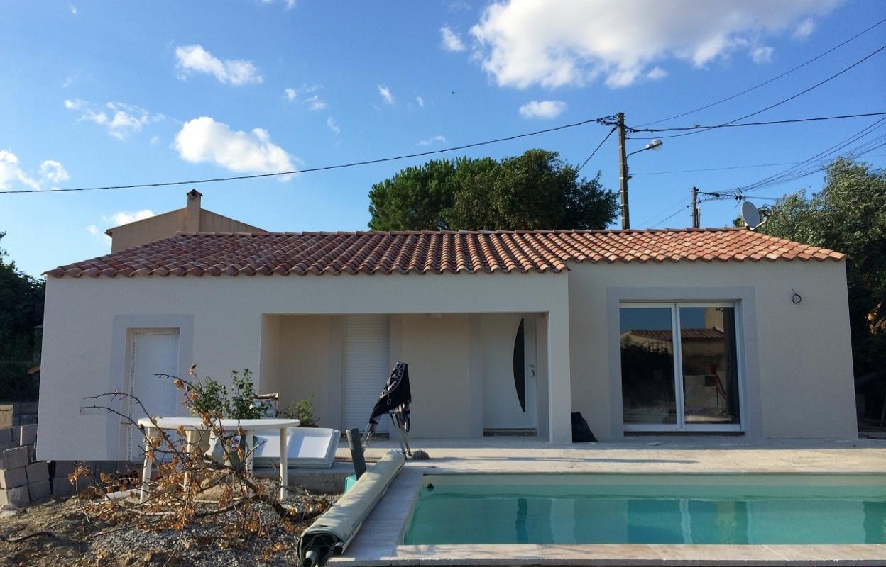 Maison à construire 5 pièces 85 m²