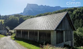 Achat maison 1 pièce Entremont le Vieux (73670) 76 000 €