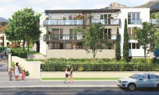 Achat appartement 3 pièces Roquevaire (13360) 277 500 €