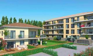 Achat appartement 3 pièces Aix-en-Provence (13090) 326 000 €