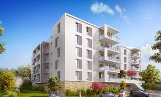 Achat appartement 3 pièces Roquevaire (13360) 315 000 €