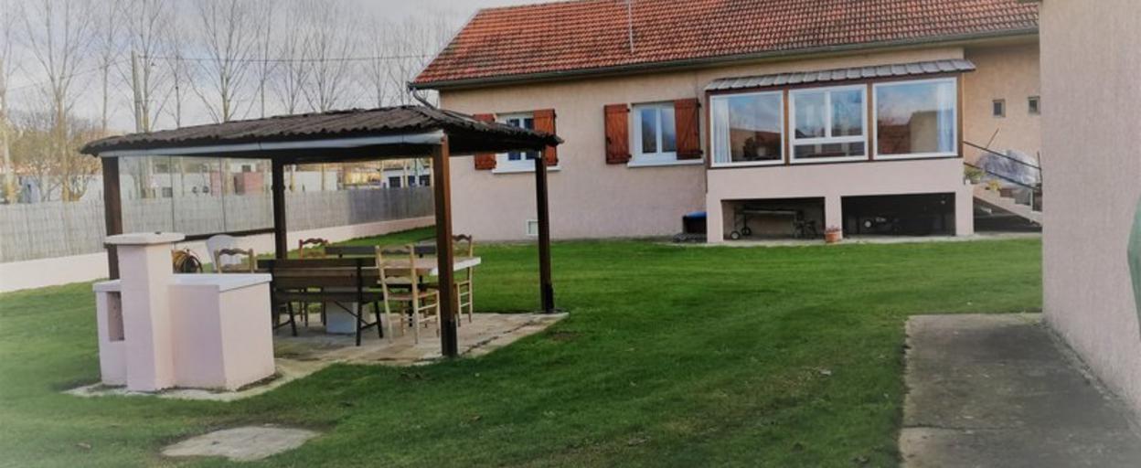 Achat maison 5 pièces St Jean de Bournay (38440) 235 000 €