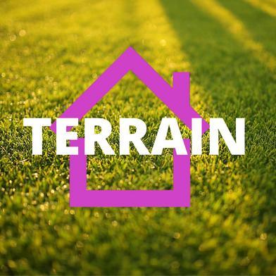 Terrain 1366 m²