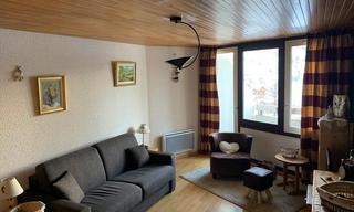 Achat appartement 2 pièces Vars (05560) 115 000 €