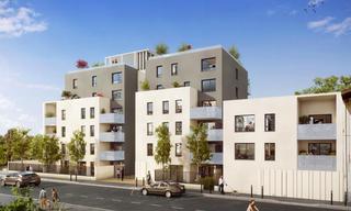 Programme neuf appartement neuf 3 pièces Villeurbanne (69100) À partir de 341 000 €