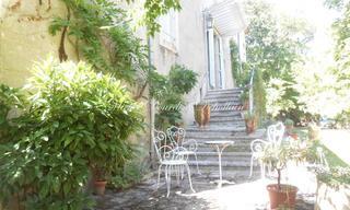 Achat maison 12 pièces Anduze (30140) 950 000 €