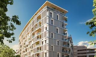 Achat appartement 3 pièces Marseille (13006) 411 000 €