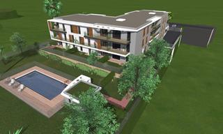 Achat appartement 1 pièce Golfe Juan (06220) 138 000 €